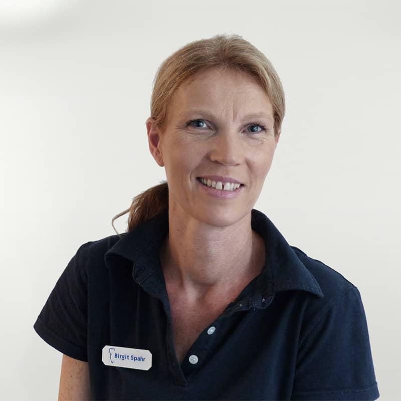 Birgit Spahr